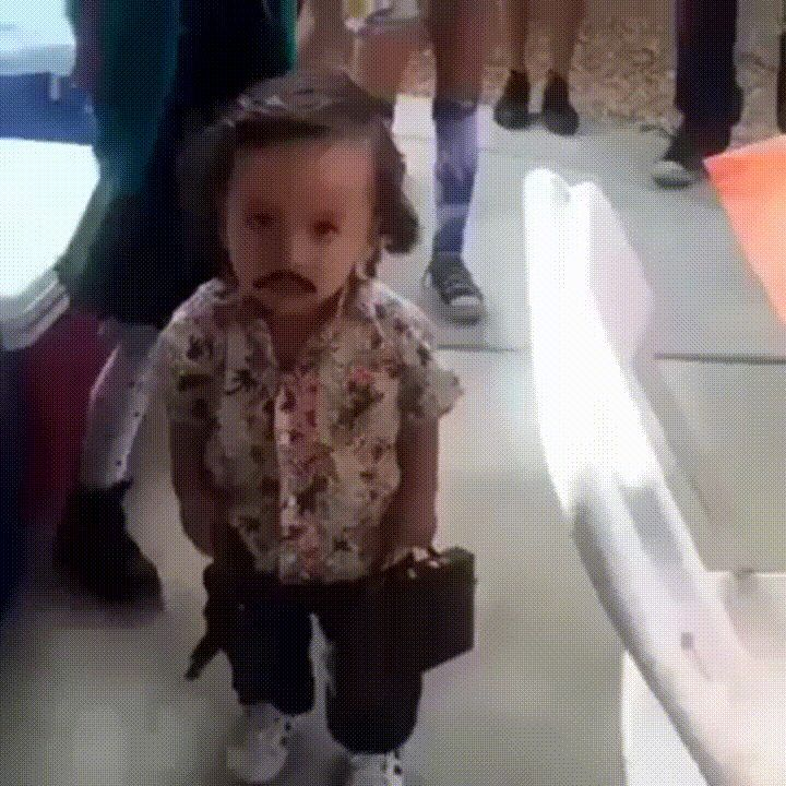 Never forget this kid dressed up like Pablo Escobar http://ift.tt/2kobBLY