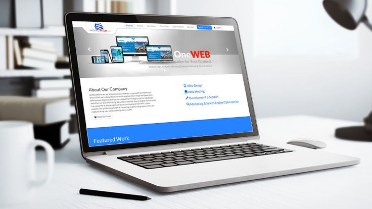 Here at Linked, our web design Wexford team are on hand to help you create the best possible website for your company.