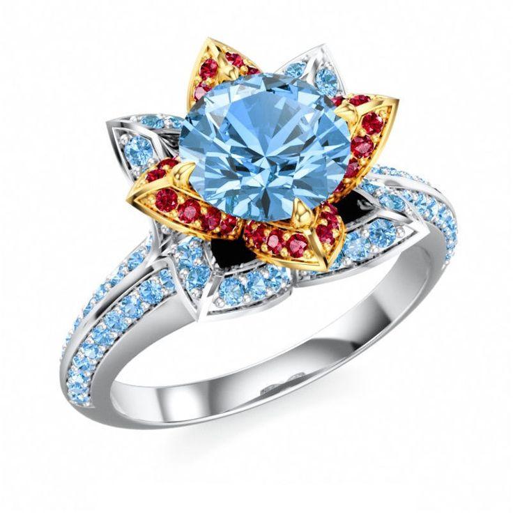 Disney Princess Promise Rings: 94 Best Disney Princess Ring Images On Pinterest