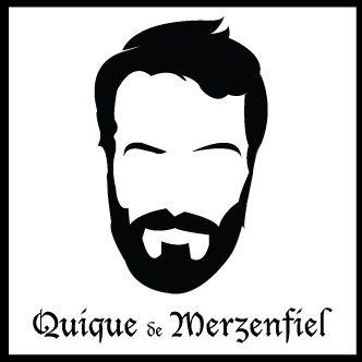 Logo QUIQUE DE MERZENFIEL