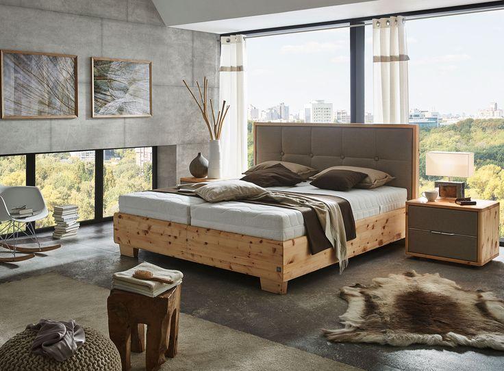 kuhles moderne und gemuetliche schlafzimmereinrichtungen mit luxusbetten gute bild und accdeee komfort