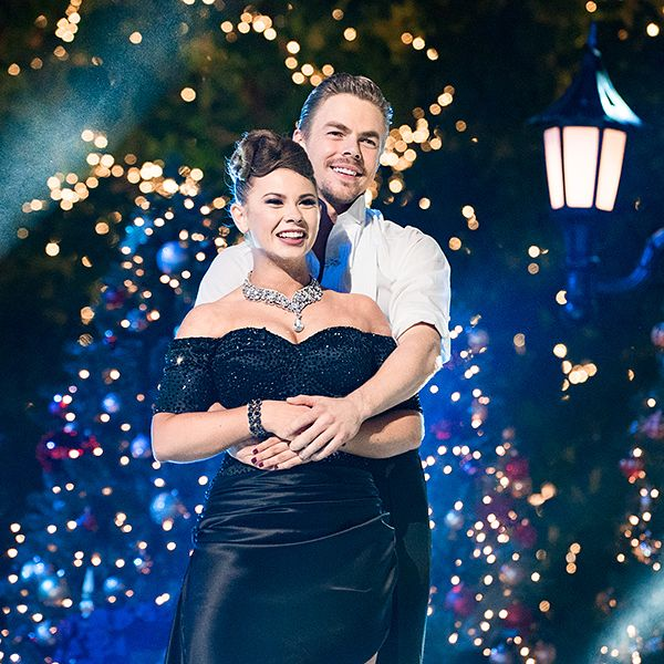 Star Tracks: Sunday, November 29, 2015 | THEY ARE THE CHAMPIONS | Meanwhile, Bindi Irwin and Derek Hough have that championship glow after winning Dancing with the Stars on Tuesday night.