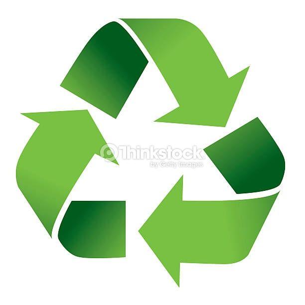 Símbolo De Reciclaje Fotos e ilustraciones de stock - Imágenes libres de derechos - Thinkstock