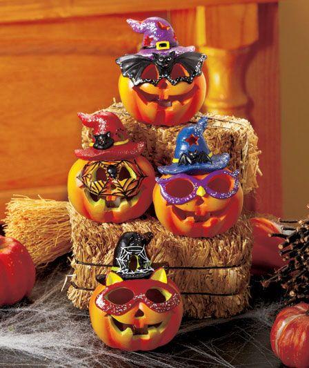 23 best Halloween Decorations images on Pinterest Halloween - halloween decorations indoor ideas