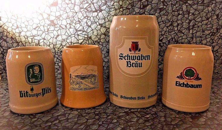 Best 25 German Beer Steins Ideas On Pinterest Beer