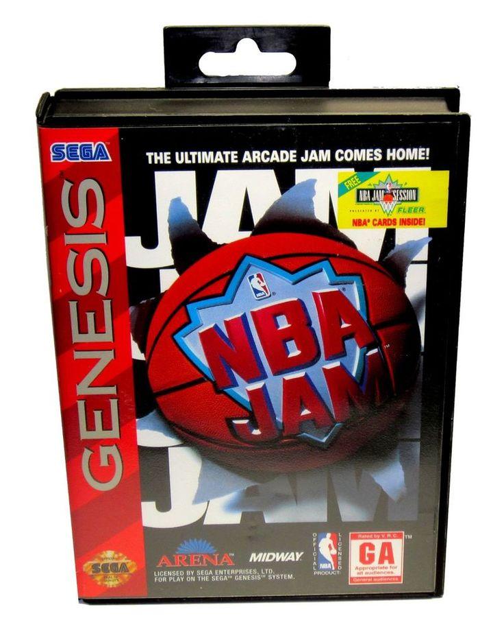 Best 25 Nba Jam Ideas On Pinterest Arcade Games Nba