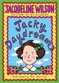 Jacqueline Wilson-Jacky Daydream.auto-biography