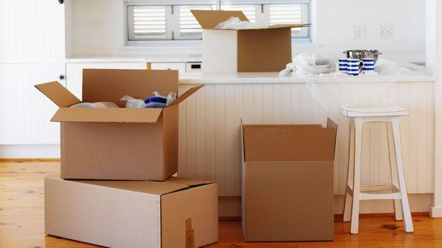 Préparation pour un déménagement efficace