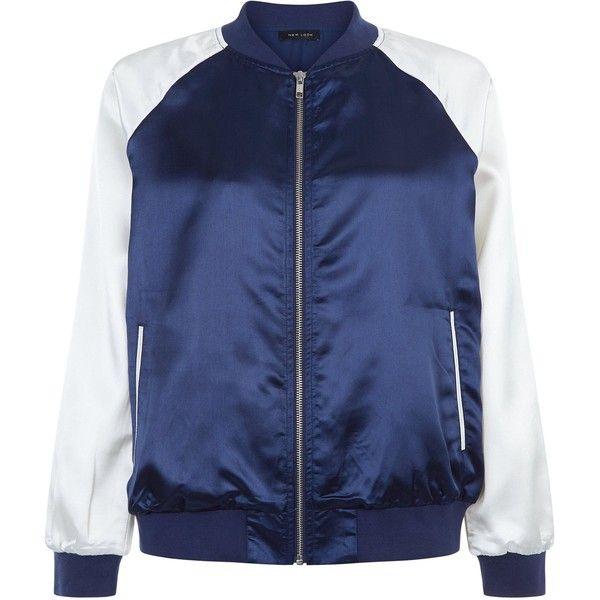 Navy Blue Flight Jacket Jackets Review