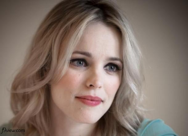 Rachel Mcadams PC Backgrounds & Pictures