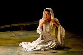 Resultado de imagen para reflexion acerca del teatro actual como profesión