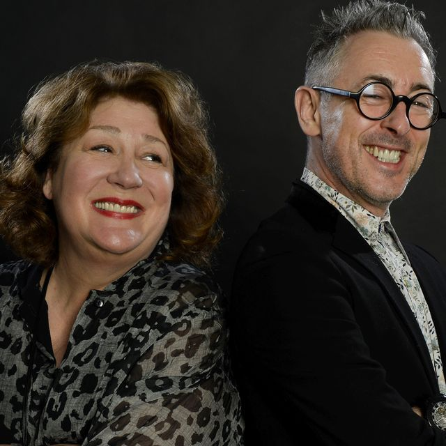 Alan Cumming's conniving Eli Gold has met his match in Margo Martindale's Ruth Eastman.