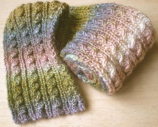Best 25 Knit Scarves Ideas On Pinterest: 25+ Best Ideas About Cable Knit Scarves On Pinterest