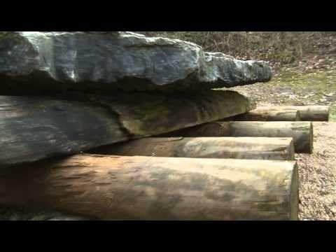 L'homme préhistorique a-t-il construit des dolmens et érigé des menhirs?