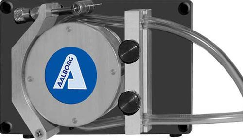 Cabeza de bomba peristáltica TPU1, TPU2 Aalborg Instruments