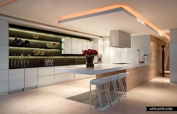 Sandhurst Towers Interior // OKHA | Afflante.com