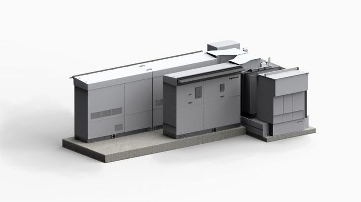 Ingeteam supplies 150MW of solar inverters to Brazil