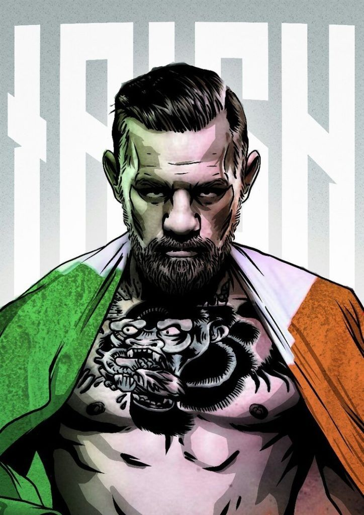 10 Most Popular Conor Mcgregor Wallpaper Iphone Full Hd 1080p For Pc Desktop 2018 Free Download Con In 2020 Mcgregor Wallpapers Conor Mcgregor Wallpaper Conor Mcgregor
