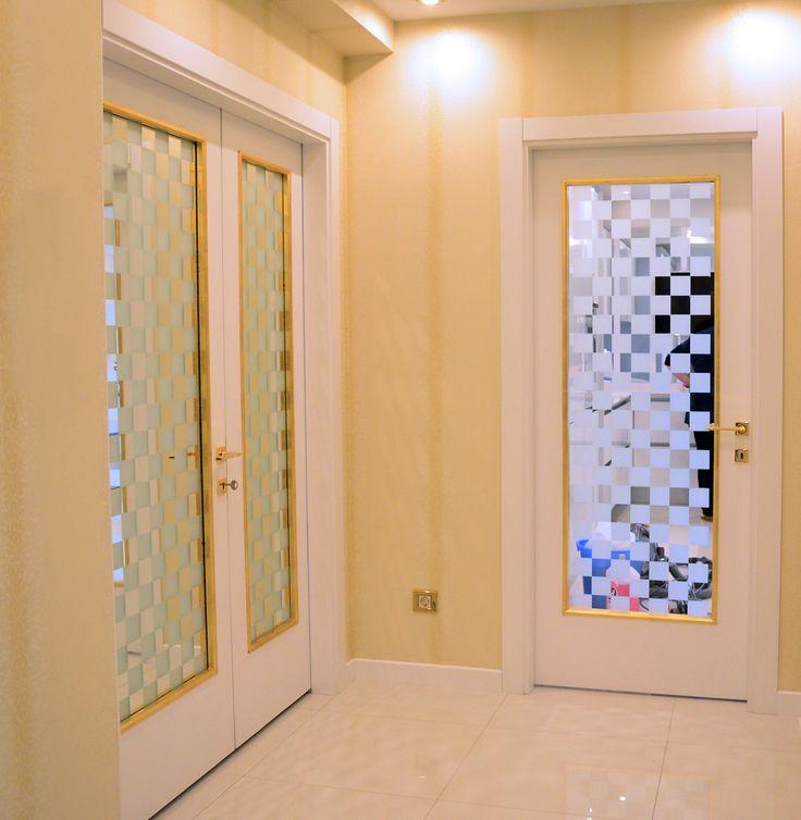 #artefabbro #luxury #door #cam #ayna #kapı #klasik #elegant