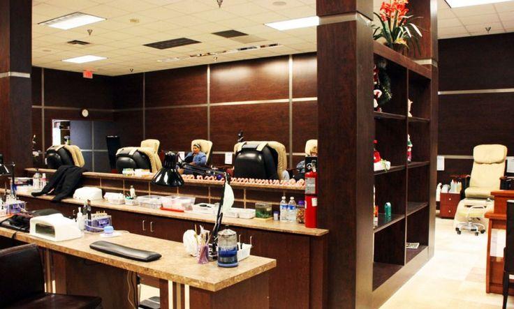 2014 Interior Styles For Nail Salon Nail Designs