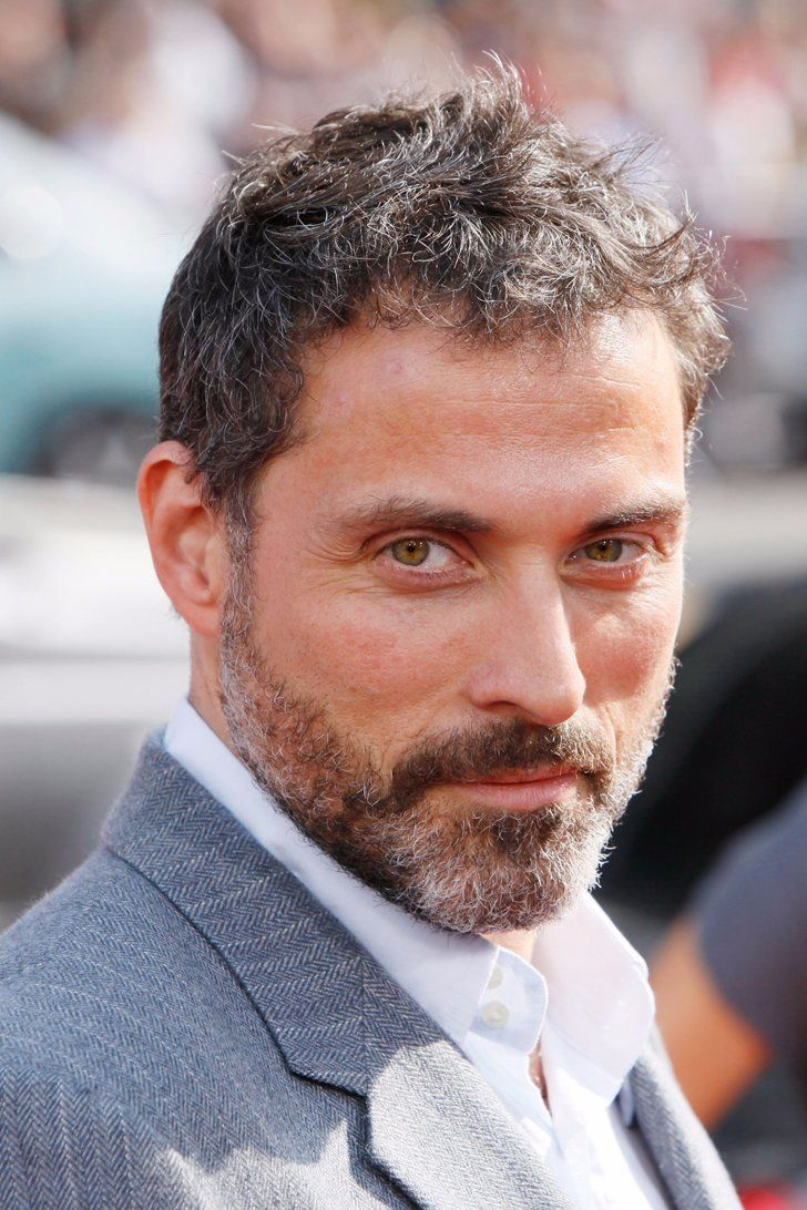 Rufus Sewell Has Spent Decades Perfecting His Smoulder