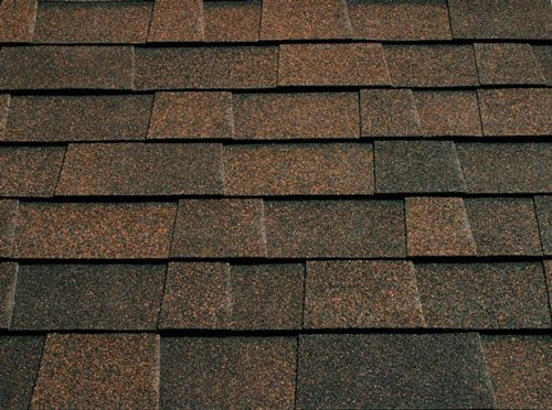 Malarkey Legacy Roof Shingle Colors Antique Brown