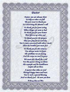 Pastor Happy Anniversary Quotes