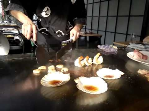 The Art of Cooking Japanese Food (6)