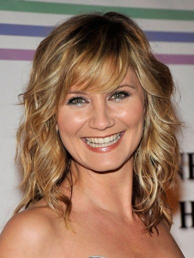 jennifer nettles hair2.......this is where I want my hair to go