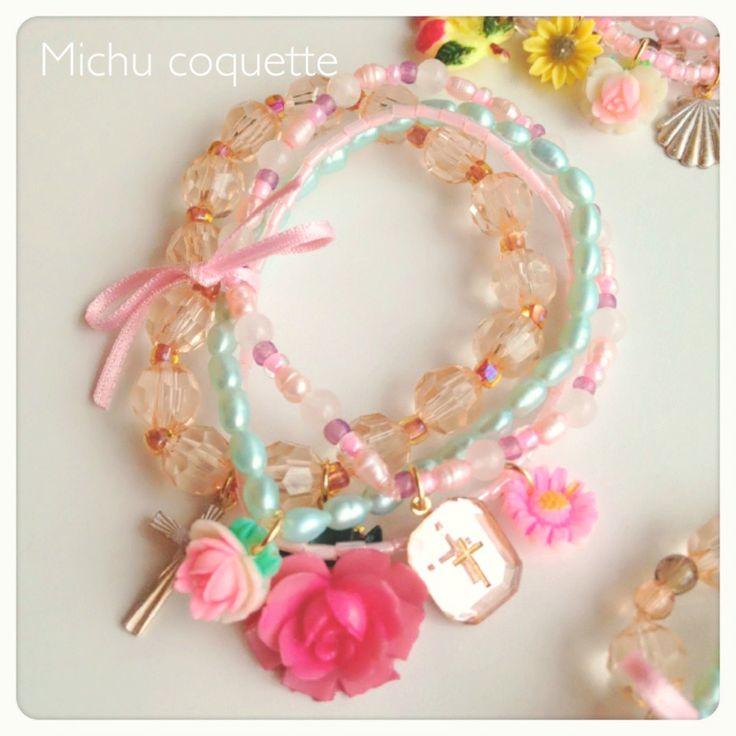 coquettish, Michu coquette