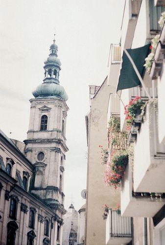 Nysa, Poland