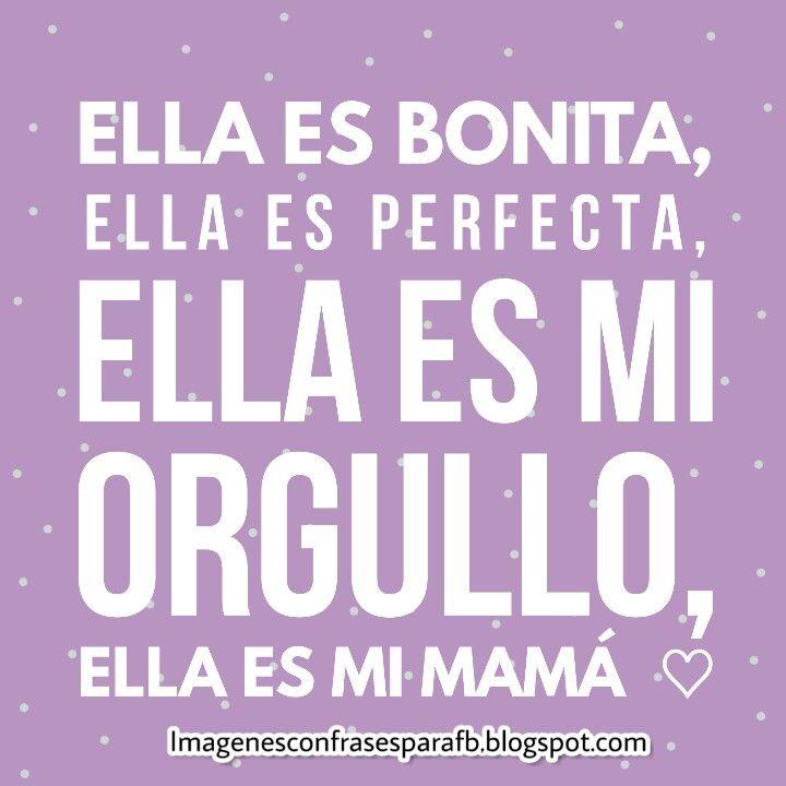 Estamos en el mes de mamá y tenemos muchos sentimientos lindos para regalarle a ellas, propongo que no sea simplemente su dia sino haga...