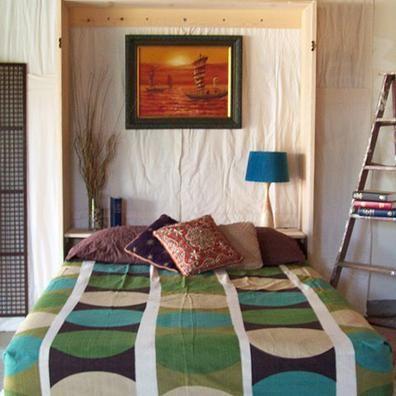 Diy murphy bed murphy beds and beds on pinterest - Pinterest murphy bed ...