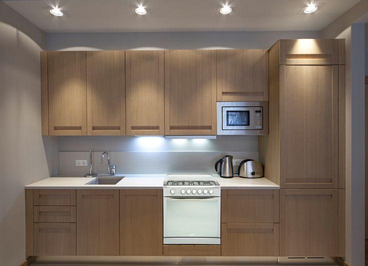 No vas a querer salir de tu cocina con estos diseños de tendencia y funcionales.