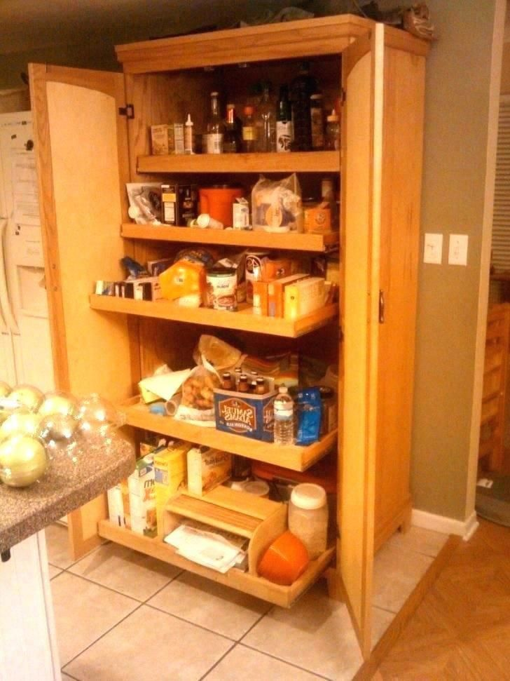 Wonderful Absolutely Free Portable Kitchen Pantry Style A Couple