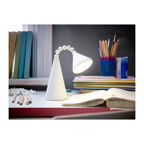 Fryebo Led Table Lamp Ikea Spare Bedroom Pinterest