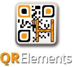 Los alumnos de 4º ESO crean una tabla periódica con códigos QR, cada código enlaza a una ficha interactiva publicada en un blog.