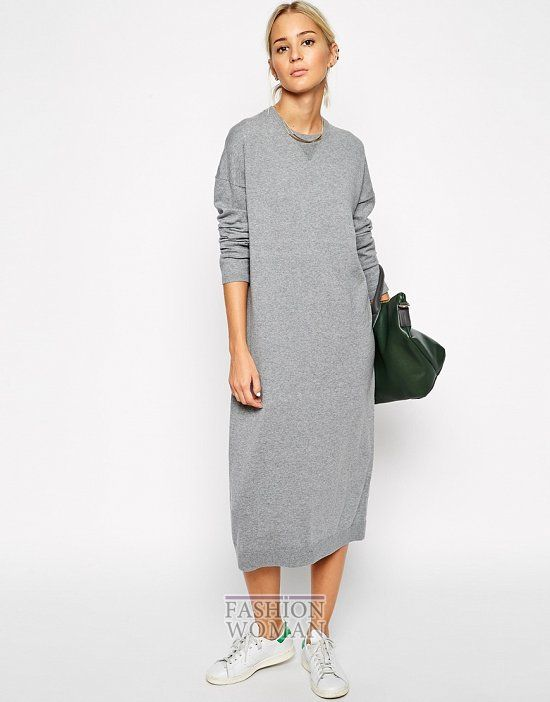 ASOS Sweater Dresses