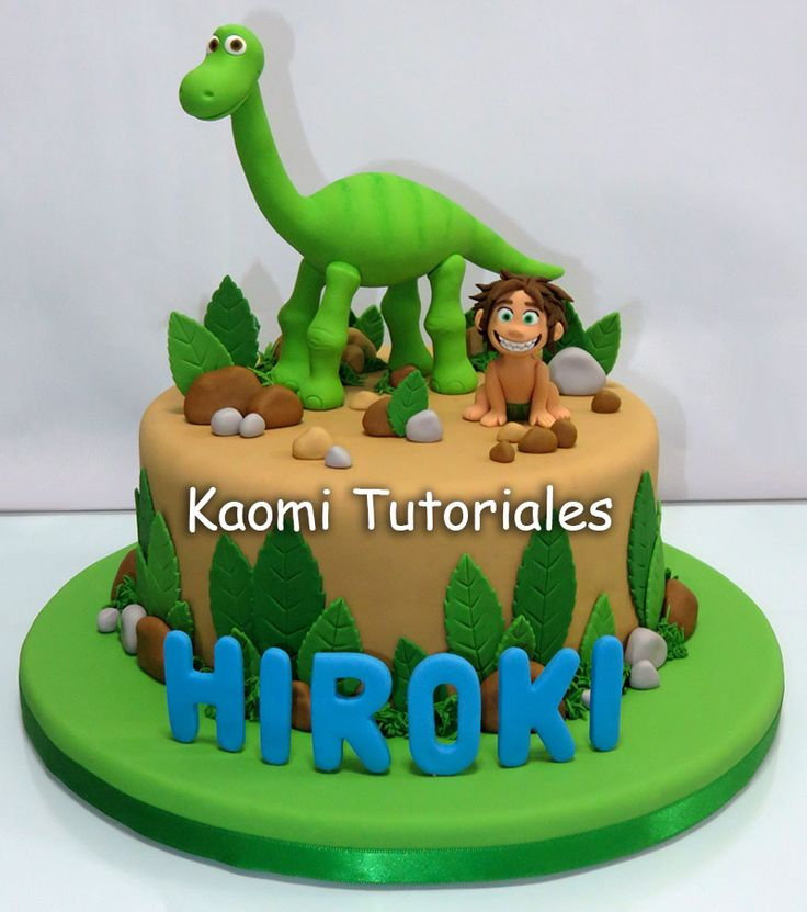 Hola! En estos videos te enseñaré cómo hacer a los personajes de Un Gran Dinosaurio con pasta de goma.   Hi! In these videos we will teach y...