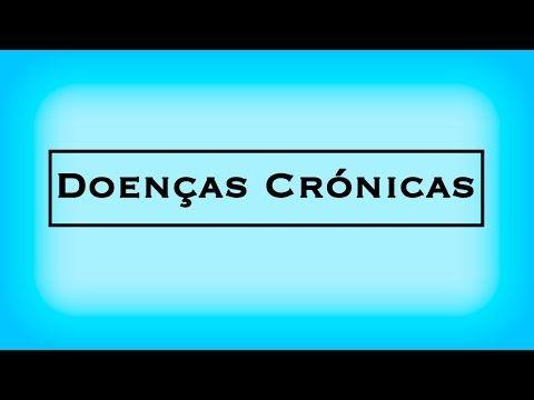 #Doenças Crónicas - YouTube