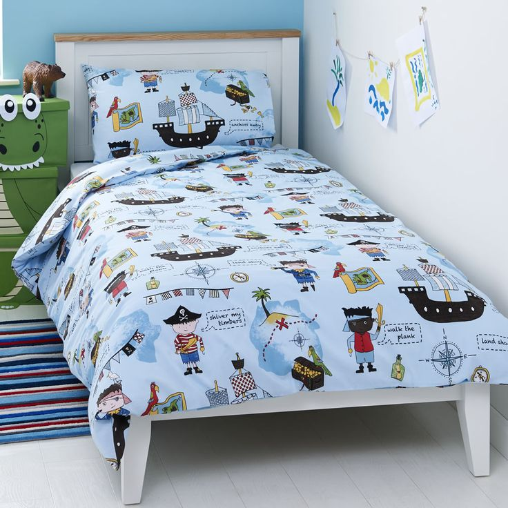 Boys Pirate Bedroom: 17 Best Pirate Themed Boys Bedroom Images On Pinterest