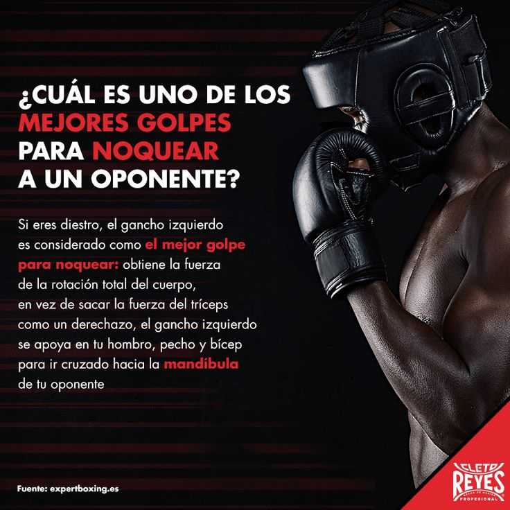 #Box #TipsBox #CletoReyes #TeamCletoReyes