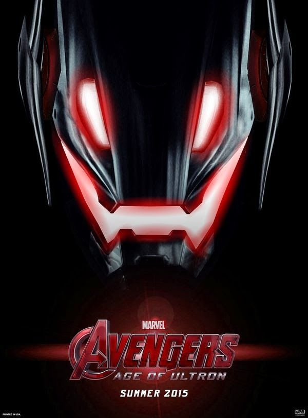Marvels The Avengers 2: Age of Ultron - Teaser Trailer