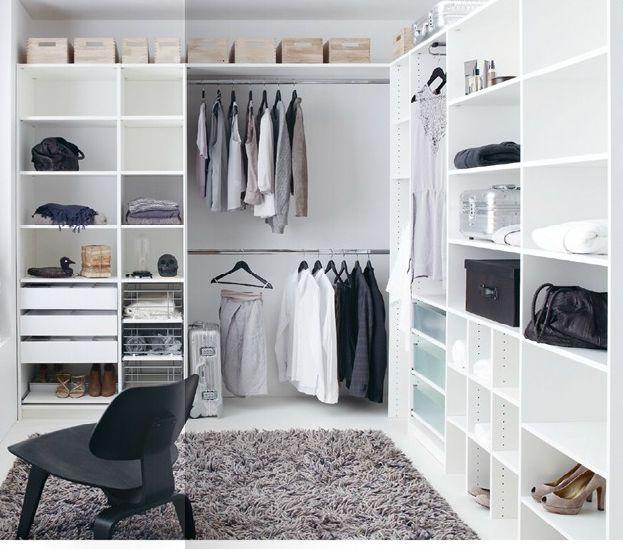 wardrobes by Garderobemannen