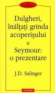 Dulgheri, Inaltati Grinda Acoperisului Si Seymour: