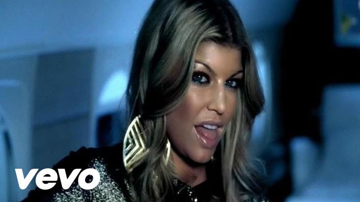 Fergie - Glamorous ft. Ludacris.  Forgot about this song.  =)