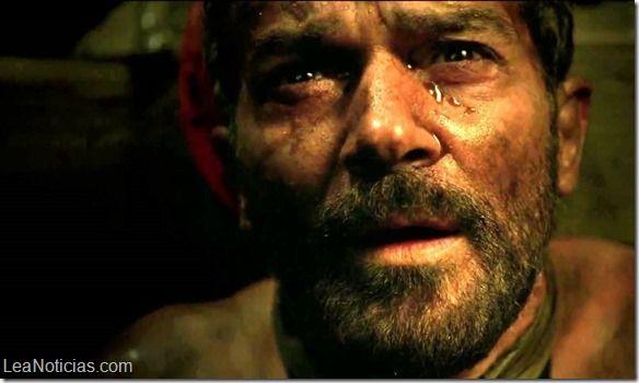 """Estrenan el avance de """"Los 33"""", la película que revive la tragedia de los mineros chilenos (tráiler) - http://www.leanoticias.com/2015/04/02/estrenan-el-avance-de-los-33-la-pelicula-que-revive-la-tragedia-de-los-mineros-chilenos-trailer/"""