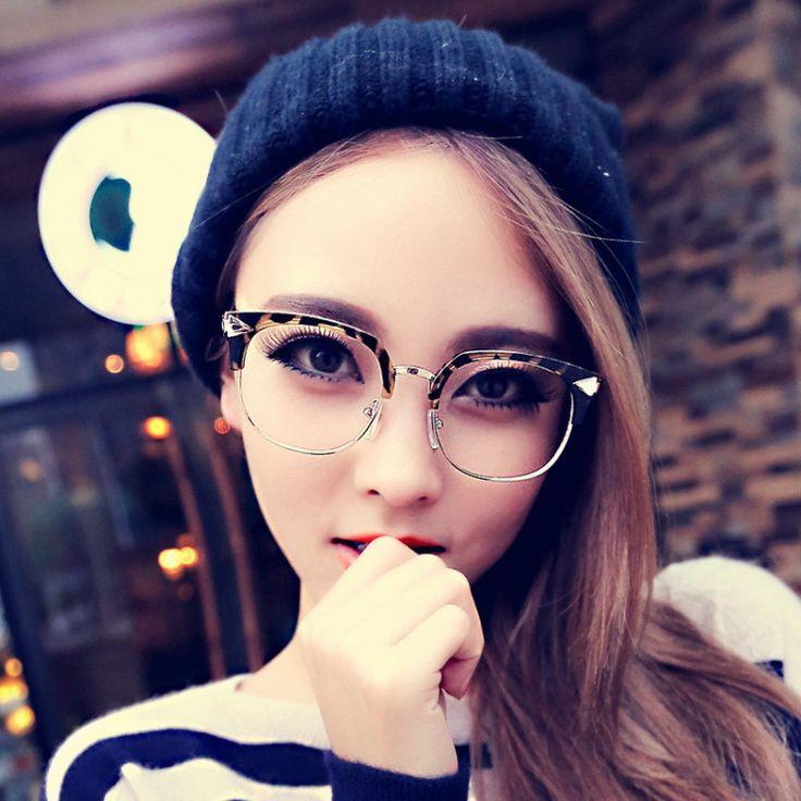 Popular Eyeglass Frames European-Buy Cheap Eyeglass Frames ...