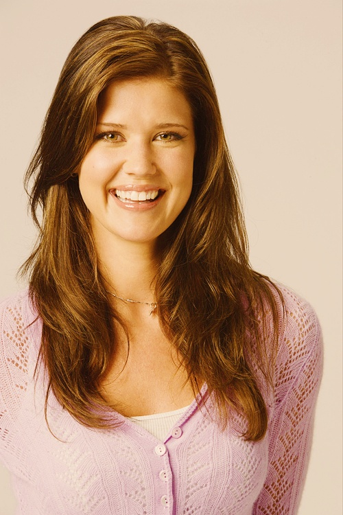Ellie Bartowski (Sarah Lancaster)