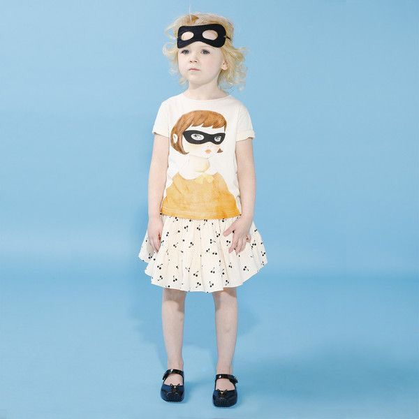 Reversible skirt by Rock Your Baby  www.cheekibrands.com.au